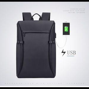 RA18 Bags - Notebook Backpack Waterproof